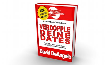 Verdopple Deine Dates E-Book Download